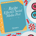 Recipe for Effective Social Media Post