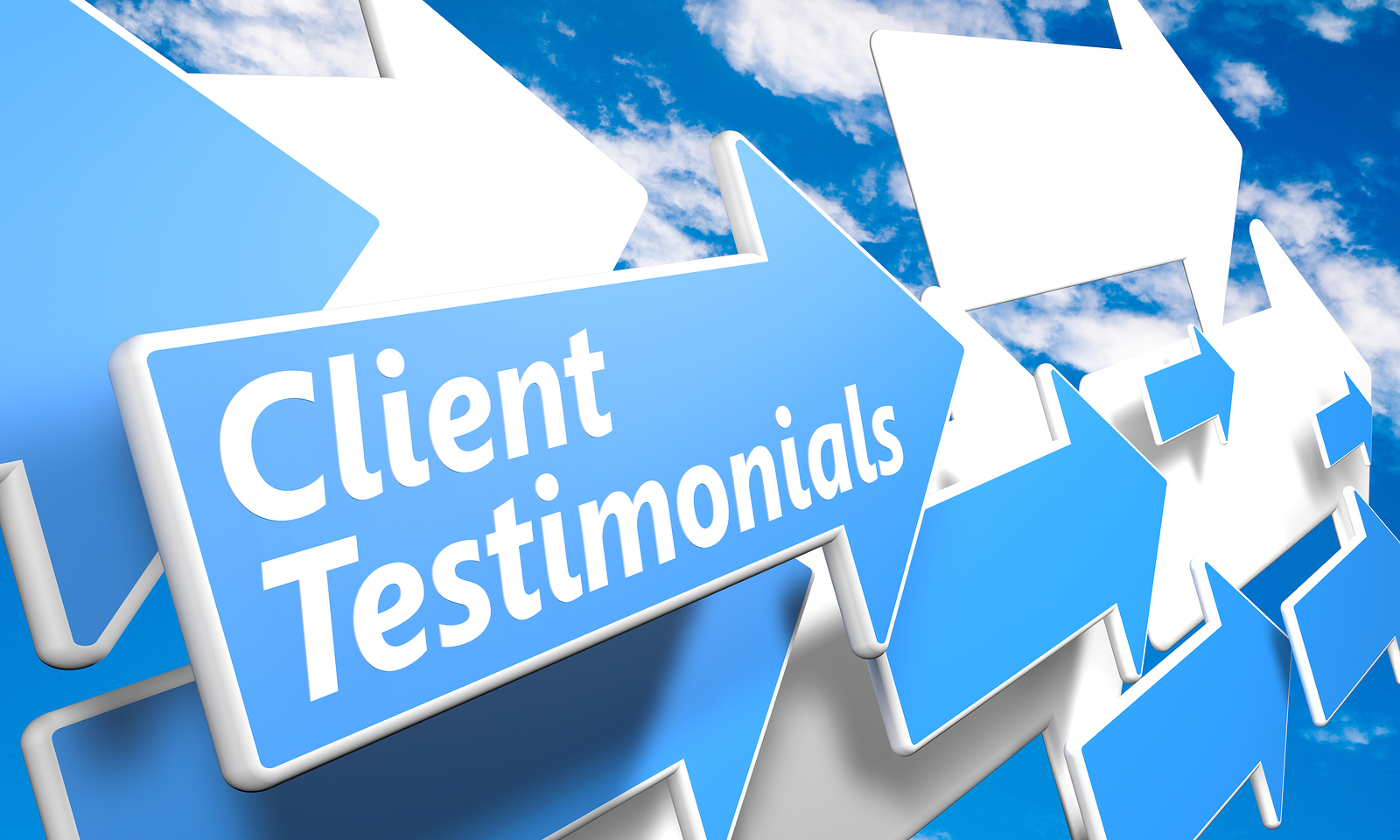 Client Testimonials Are Great for Online Reviews