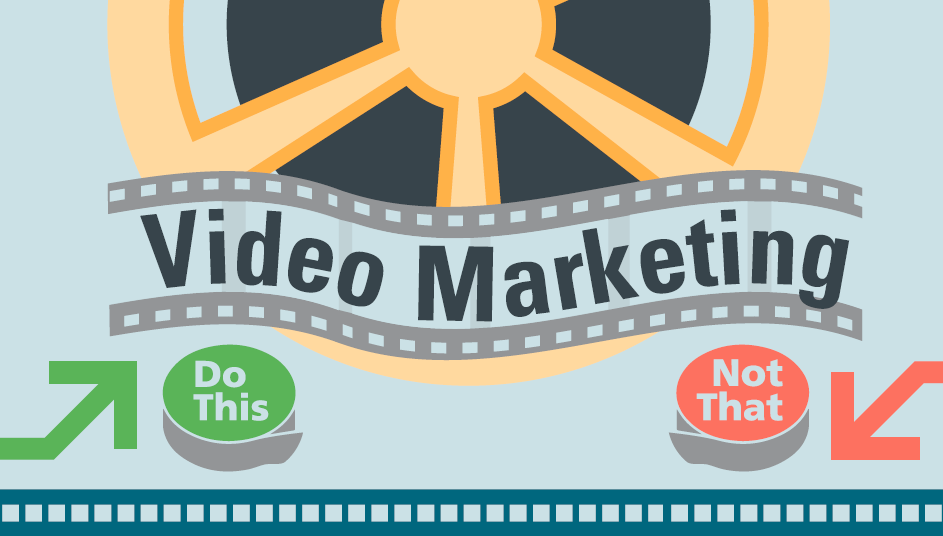 Video Marketing Do This Not That
