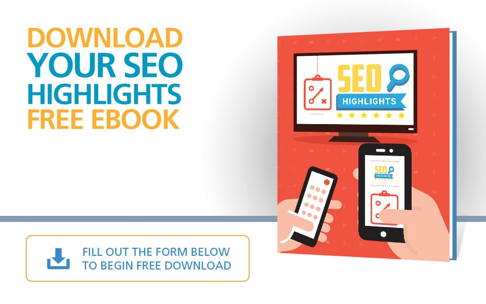 SEO Highlights - E-Book