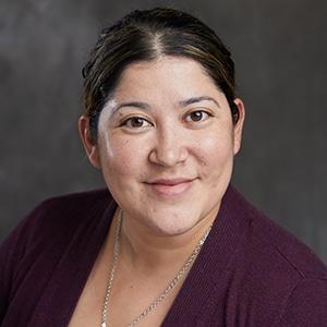Jenice Alduenda - Senior Manager of Client Relations