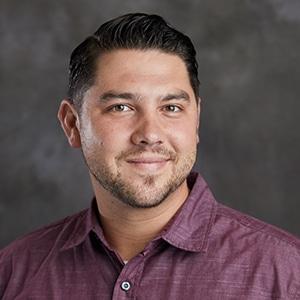 Peter Amirato - Senior Marketing Manager
