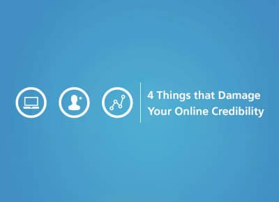 iMatrix Webinar - 4 Things that Damage Your Online Credibility