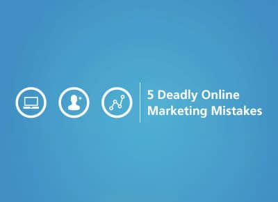 iMatrix Webinar - 5 Deadly Online Marketing Mistakes