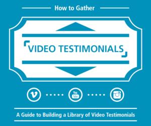 How to Gather Video Testimonials EBook