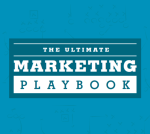 Ultimate Marketing Playbook