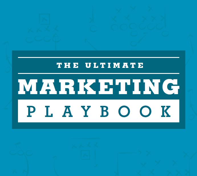 Ultimate Marketing Playbook