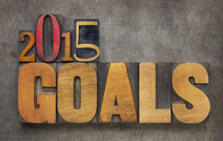 New Year Goals - iMatrix