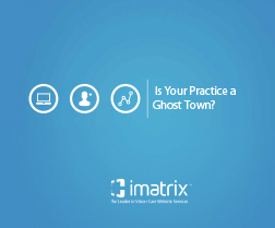 iMatrix Webinar - Is Your Practice a Ghost Town?