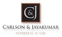 Carlson & Jayakumar logo