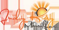 Judy Kay logo