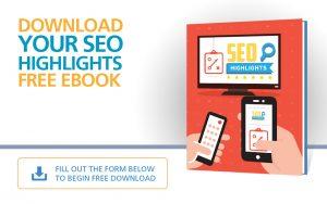SEO Highlights - E-Book