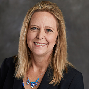Linda Wise - Vice President of Client Experience