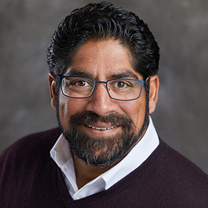 Terry Farruk - Senior Vice President of Revenue