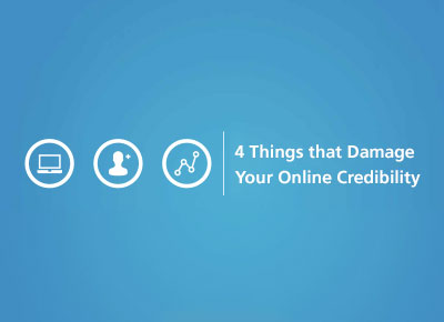 iMatrix Webinar - 4 Things that Damage Your Online Credibility