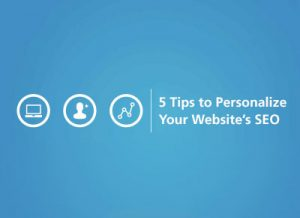 iMatrix Webinar - 5 Tips to Personalize Your Website SEO