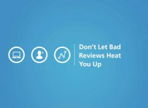 iMatrix Webinar - Don't Let Bad Reviews Heat You Up
