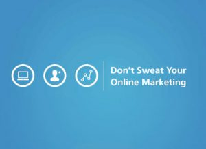 iMatrix Webinar - Don't Sweat Your Online Marketing