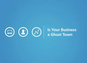 iMatrix Webinar - Is Your Business a Ghost Town?
