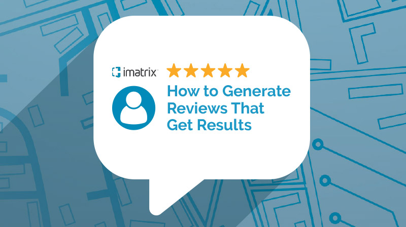 How to Generate Reviews That Get Results