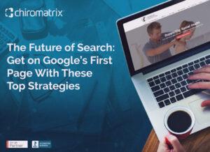 2020 Future of Search