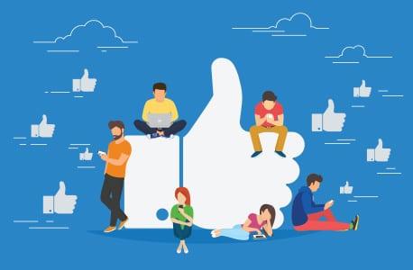 check-social-media